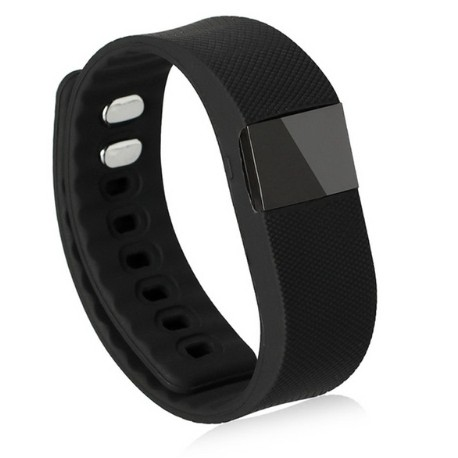 TW64 Fitness Tracker Bluetooth Smartband Sport Armband Wristband Schrittzähler für iPhone IOS Android PK