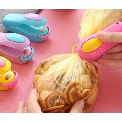 Mini Plastikbeutel Schweisser  mit keramischen Heizkopf