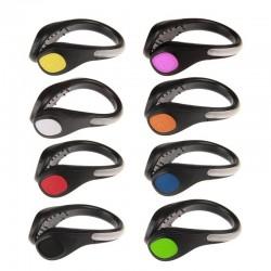 LED Clip für Turnschuhe