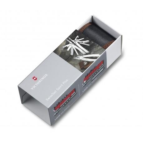 SwissTool Spirit XC Plus inkl. Etui