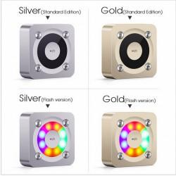 Bluetooth Lautsprecher mit oder ohne LED Lichter