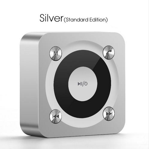 Silber ohne LED